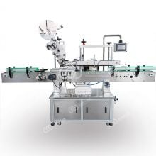 Automatic Self-Adhesive Labeling Machine Frequency Control
