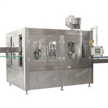 Middle Capacity 12000bph Mineral/Pure Water Filling Machine/Line Price