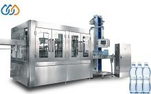 8000BPH  Full Automatic Factory Supply Price Industrial Mini Mineral Water Plant Machinery /Mineral Water Bottling Plant